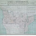 Mapa Cor-de-Rosa de África