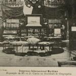 Congresso Internacional Marítimo  [1904]