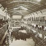 Inauguração da Sede actual - 1897