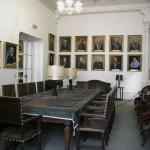 Sala de Reuniões, dita Dos Presidentes