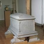 Urna funerária de Afonso de Albuquerque