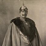 Imperador da Alemanha, Guilherme II