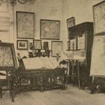Exposição de Cartografia na SGL (1903)