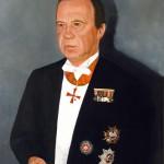 Cte. Henrique Serra Brandão